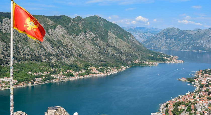 Montenegro: ett land värt att besöka!