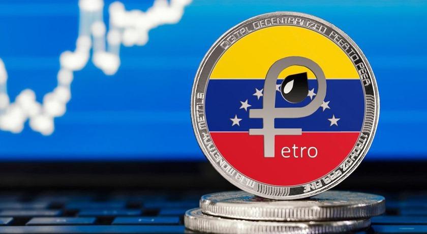 Venezuela tvingar flygbolag att betala med kryptovaluta