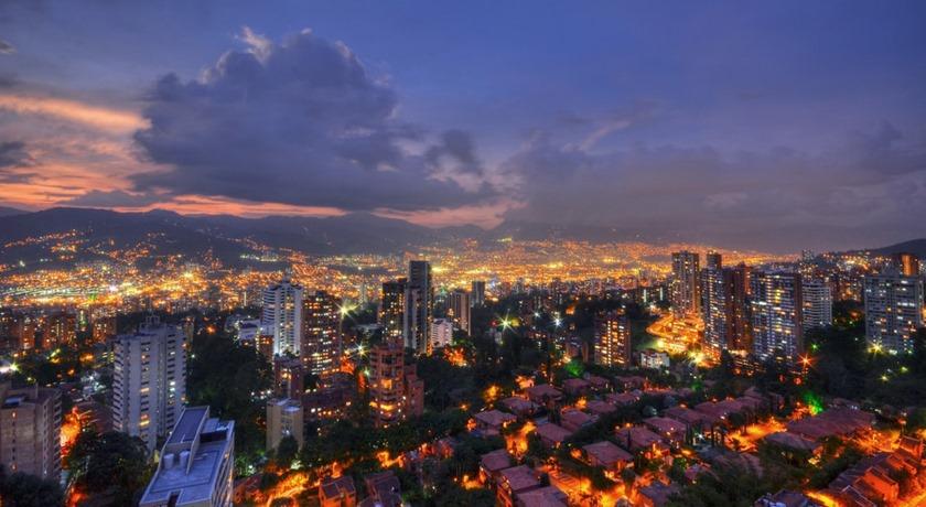 """Hur utländska investerare kan dra nytta av """"Colombias orangea ekonomi"""""""