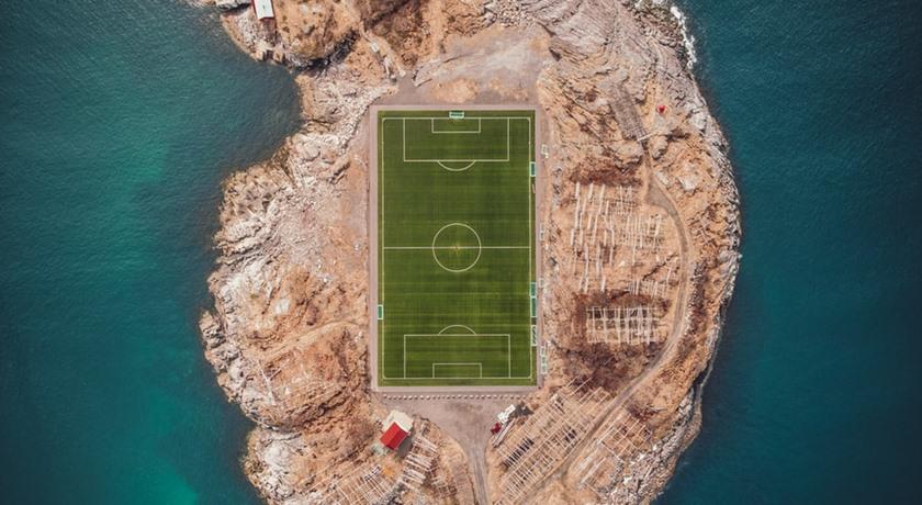 Fotbollscuper utomlands – information