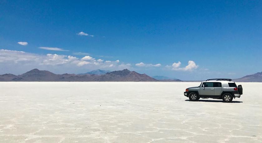 Hyra bil: 5 seriösa biluthyrningsföretag utomlands