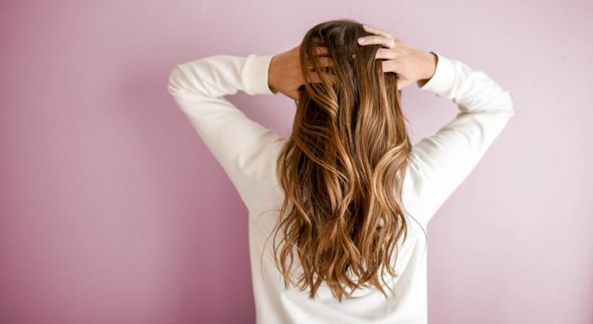 Skydda håret utomlands