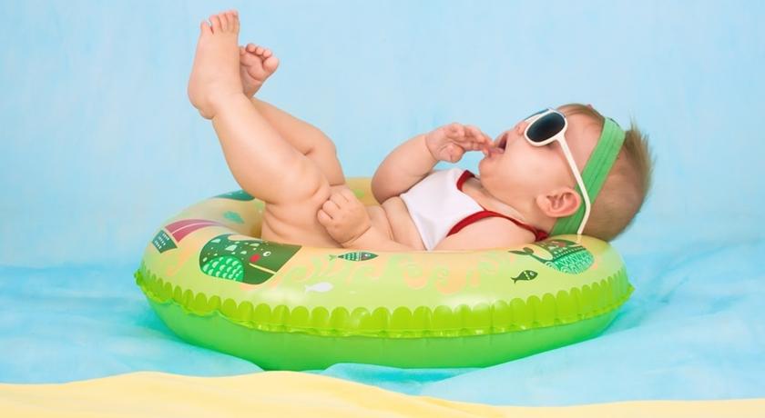 Reseapotek baby – allt den lille behöver