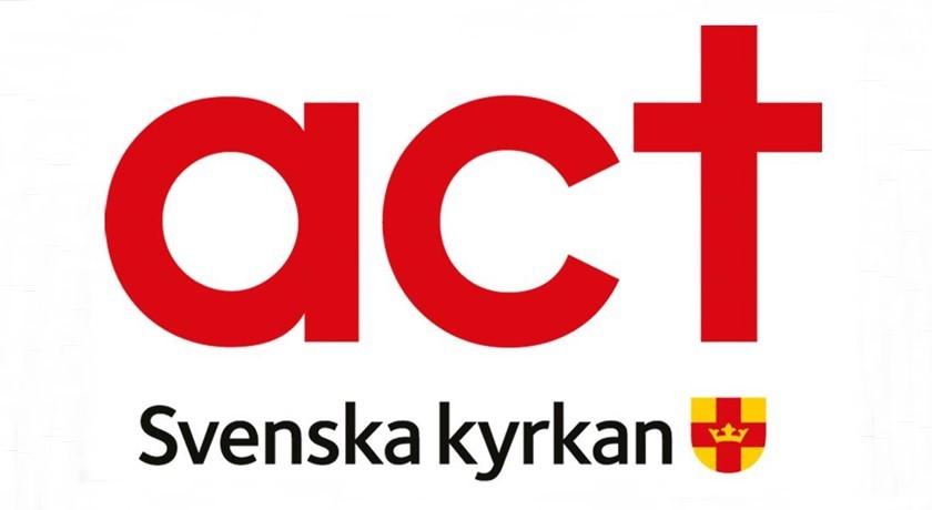 Information om ACT Svenska Kyrkan