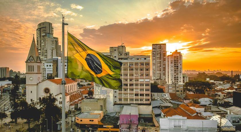 Brasilianska delstater