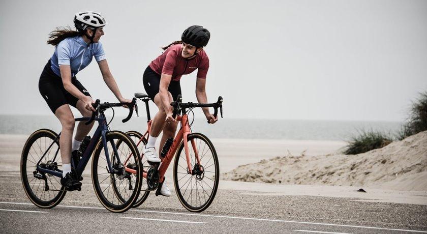 Fantastiska cykelhjälmar för din cykelresa utomlands