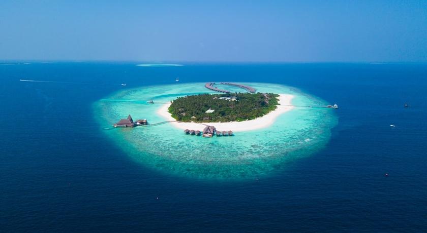 Vilket land har flest öar?