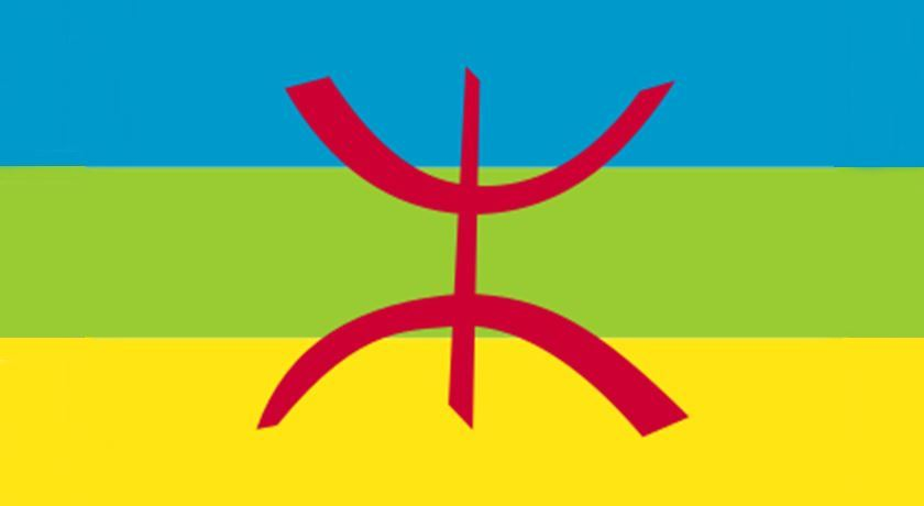 Berberna – ursprungsbefolkningen i norra Afrika
