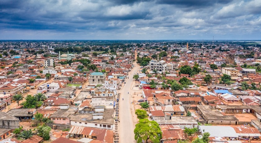Benin före 1975