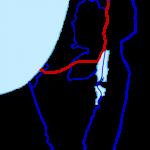 Palestina 1916-19