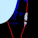 Palestina 1947 Araberna och judarna markägare