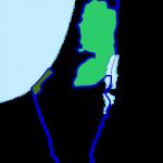 Palestina 1948-1967 Jordanien och Egyptien ockupation