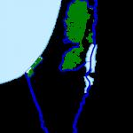 Palestina nationella myndigheter inom Israel 1994-2006