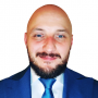 Daniel Jesus Milacic Svenska Utrikesgruppen AB IT-Chef